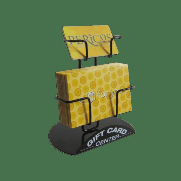 CARD-DISPLAY-HOLDER