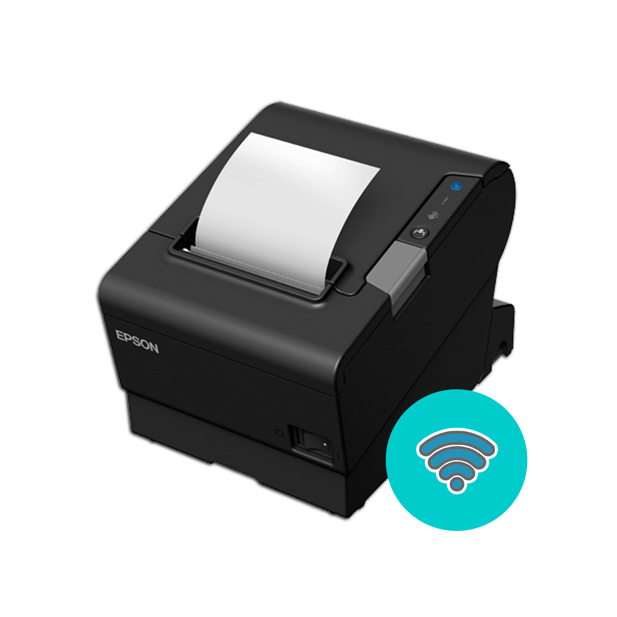 EPSON-TM88-WIRELESS-PRINTER