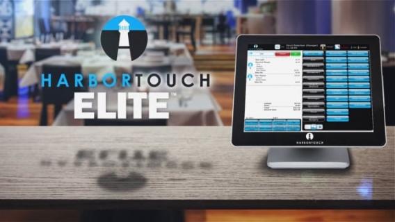Harbortouch Video
